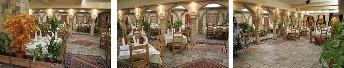 Фото ресторана Баку