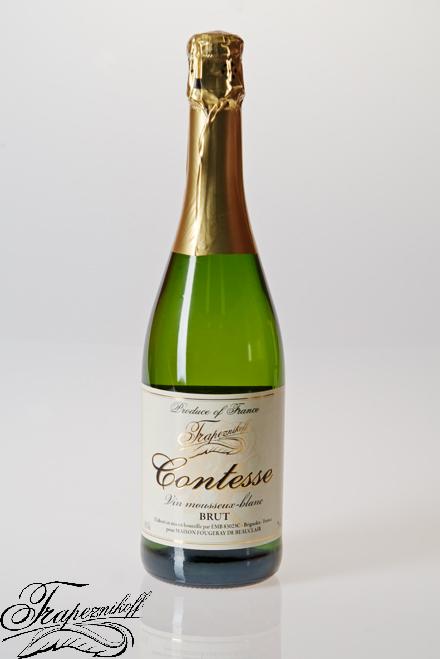 Купить французское вино
